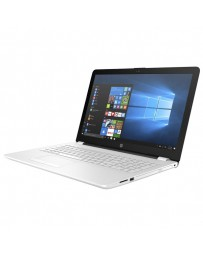 PORTATIL HP 15-BS507NS I5/8GB/256GB SSD/15.6/W10/BLANCO