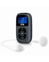MP3 SPC SPARROW RADIO FM 8648N NEGRO
