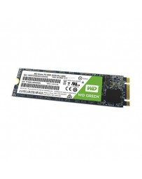 DISCO SOLIDO SSD WESTER DIGITAL 240GB M.2 2280 GREEN