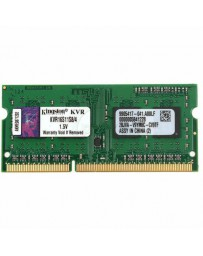 SO DIMM DDR3 4GB (1600) KINGSTON