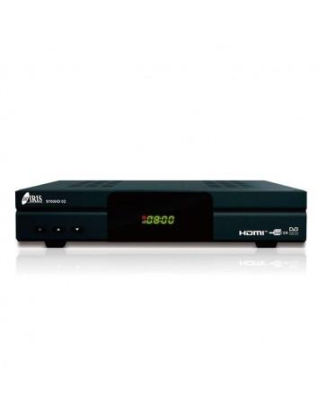SINTONIZADOR IRIS SATELITE 9700HD-02