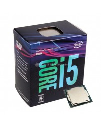 INTEL CORE I5 8400 2.8GHZ BOX