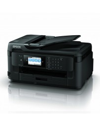 MULTIFUNCION EPSON WORKFORCE WF-7710DWF WIFI