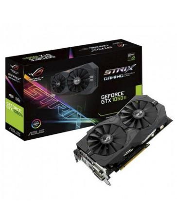 VGA ASUS STRIX GTX1050 TI 4GB GAMING DDR5 PCI EXPRESS 3.0