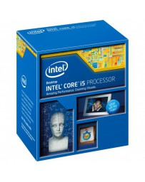 INTEL CORE I5 4590 3.3GHZ 1150*