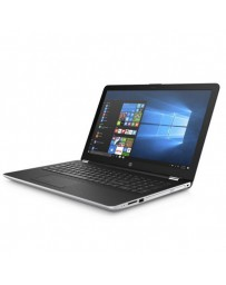 PORTATIL HP 15-BS511NS I3-6006U 4GB 500GB PLATA/CENIZA