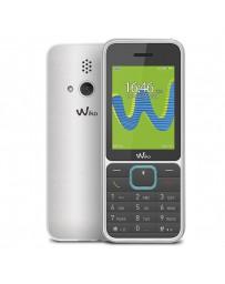 """TELEFONO MOVIL WIKO RIFF 3 WHITE 2.4"""""""