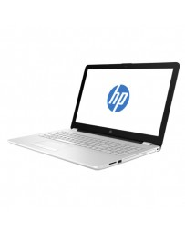 PORTATIL HP 15-BS516NS I7/8GB/256GBSSD/15.6/FREEDOS/BLANCO