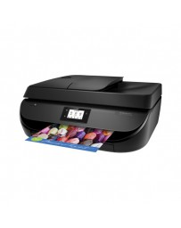 MULTIFUNCION HP OFFICEJET 4657 WIFI C/FAX