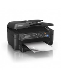 MULTIFUNCION EPSON WORKFORCE WF-2750DWF