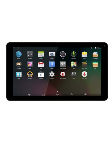 "TABLET DENVER 10"" BLACK IPS QC1.2/1GBRAM/16GBROM"