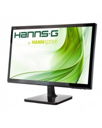 "MONITOR HANNSPREE LED 21.5"" HE225ANB VGA NEGRO"