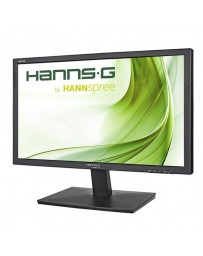 "MONITOR HANNSPREE LED 18.5"" HE195ANB NEGRO"
