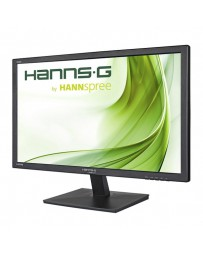 "MONITOR HANNSPREE 21.5"" HE225DPB LED MULTIMEDIA DVI/VGA NEGR"