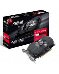 VGA ASUS RX550 4GB DDR5 M7 DVI/HDMI/DISPLAY PORT