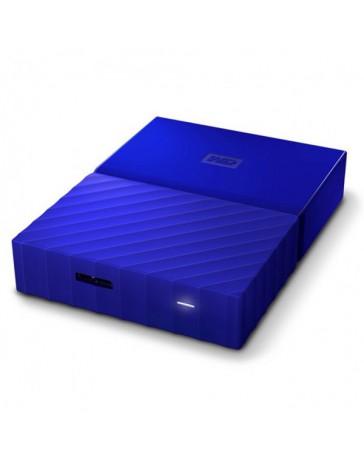"DISCO DURO WESTERN EXTERNO 4TB 2.5"" USB3.0"