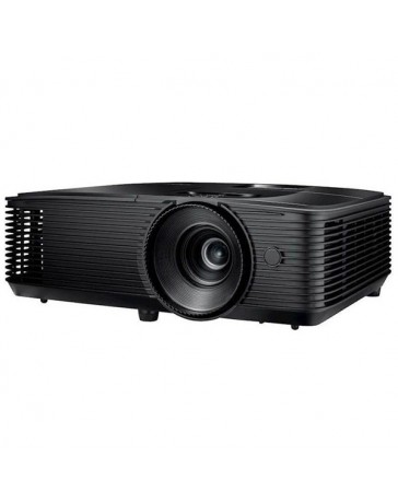 VIDEOPROYECTOR OPTOMA LED DH350 FULL 3D 3200 AN HDMI