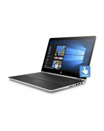 "PORTATIL HP X360 14-BA001NS I3-7100 4GB 500GB 14"" TACTIL PLA"