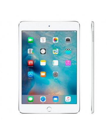 TABLET IPAD MINI 4 128GB PLATA