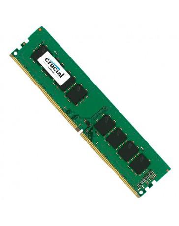 DIMM CRUCIAL DDR4 8GB 2400MHZ