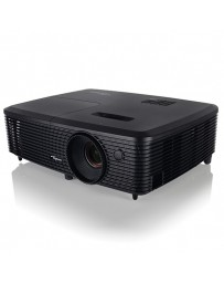 VIDEOPROYECTOR OPTOMA DW315 3000ANSI LUM. HDMI VGA 2W SPEAK*
