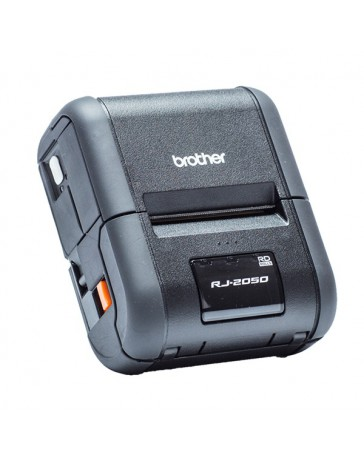 IMPRESORA BROTHER RJ2050 USB/BLUETOOTH TERMICA