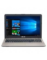 PORTATIL ASUS A541NA-GQ262T N3350/4GB/500GB/15.6/W10/CHOCOLA