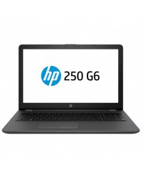 PORTATIL HP 250 G6 N3350/4GB/128SSD/15.6/FREEDOS