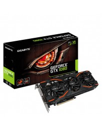 VGA GIGABYTE GTX1080 8GB WINDFORCE3X OC 8 GB PCI-E