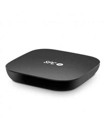 SMART TV SPC ALIEN QUAD CORE/1GB/8GB/SLOT SD/ANDROID 4.4