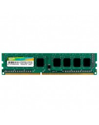 DIMM SILICON POWER DDR3 4GB 1600 CL11 1.5V