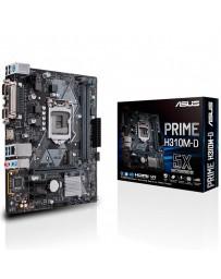 PLACA BASE ASUS PRIME H310M-D MATX LGA1151 HDMI