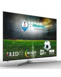 "TV HISENSE UHD 55"" H55U7A SMART TV"