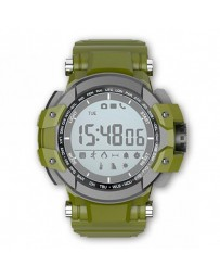 RELOJ BILLOW SPORT WATCH XS15 VERDE XS15GR