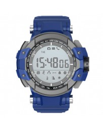 RELOJ BILLOW SPORT WATCH XS15 AZUL XS15BL