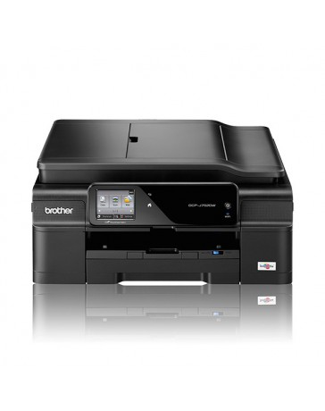 MULTIFUNCION BROTHER DCPJ572DW TINTA LC3211/3213