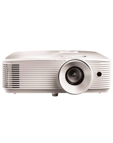 VIDEOPROYECTOR OPTOMA EH334 3600 ANI ALTAVOCES