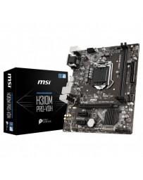 PLACA BASE MSI H310M PRO-VDH LGA1151 2XDDR4 HDMI VGA