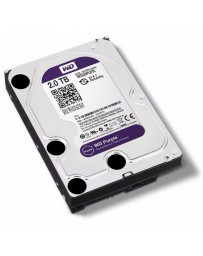 DISCO DURO WESTERN DIGITAL PURPLE 2 TERA SATA 3.5""