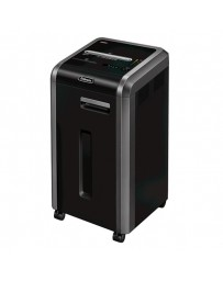 DESTRUCTORA FELLOWES 225CI CORTE 4*38MM ANTIATASCOS