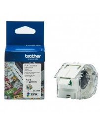 CINTA BROTHER ORIG.CZ1002 COLOR ADHESIVAS 12MM X 5M