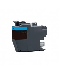 INK JET COMPATIBLE BROTHER SB3213C CYAN