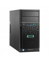 SERVIDOR HP PROLIANT ML30 GEN9 E3-1220V6 8GB-U B140I 4LFF