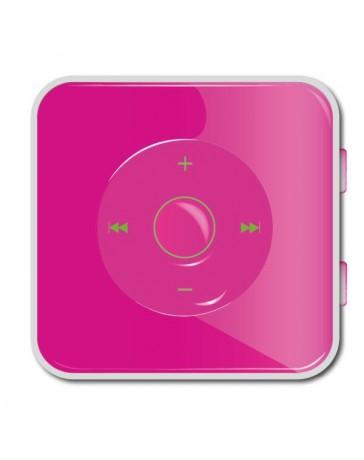MP3 APPROX PLAYER 4GB PURPLE APPMP34GBP*
