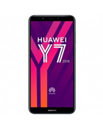 TELEFONO SMARTPHONE HUAWEI Y7 2018 DS BLUE