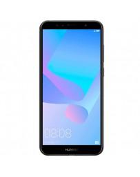 TELEFONO SMARTPHONE HUAWEI Y6 2018 DS BLACK
