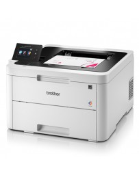 IMPRESORA BROTHER HLL3270CDW LED LASER COLOR