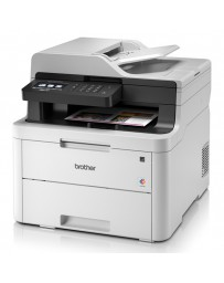 MULTIFUNCION BROTHER MFCL3710CW LASER COLOR