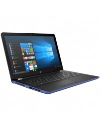 PORTATIL HP 15-BS524NS N3060/4GB/SSD128/15.6/W10/AZUL