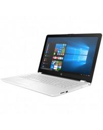 PORTATIL HP 15-BS534NS I5/12GB/SSD256/15.6/W10/BLANCO